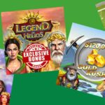Exclusive Intertops Casino Offers - Cash Prizes up to $6000 and Free Spins!