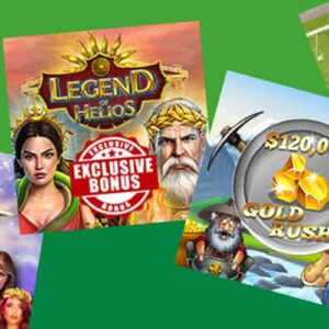 Exclusive Intertops Casino Offers – Cash Prizes up to $6000 and Free Spins!