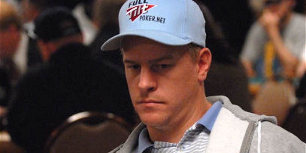 Famous Poker Players Who Lost It All
