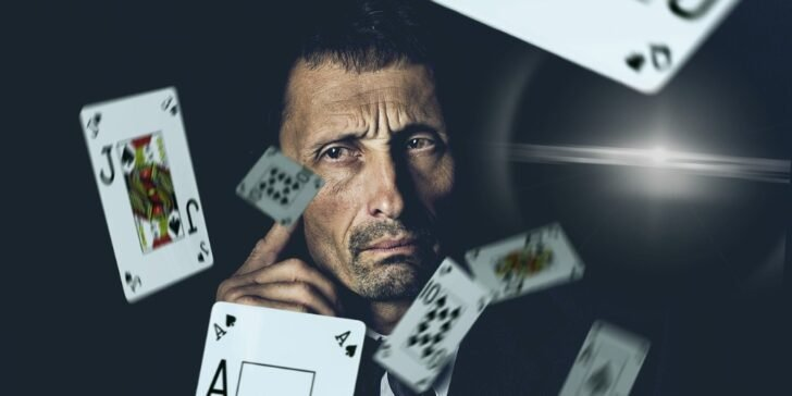 how intuition helps in poker