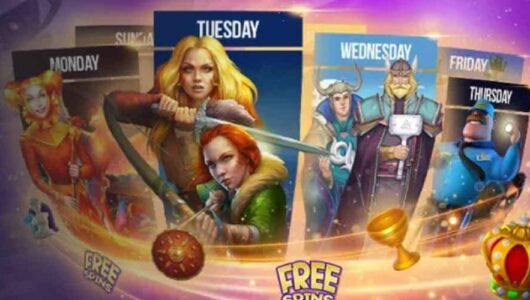 Melbet Casino Weekly Free Spins: Grab Your Free Spins!