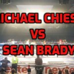 Michael Chiesa vs Sean Brady Odds – An Exciting Stylistic Matchup