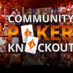 Monthly Poker Tournament: Have Fun, and Win Extra Prizes!