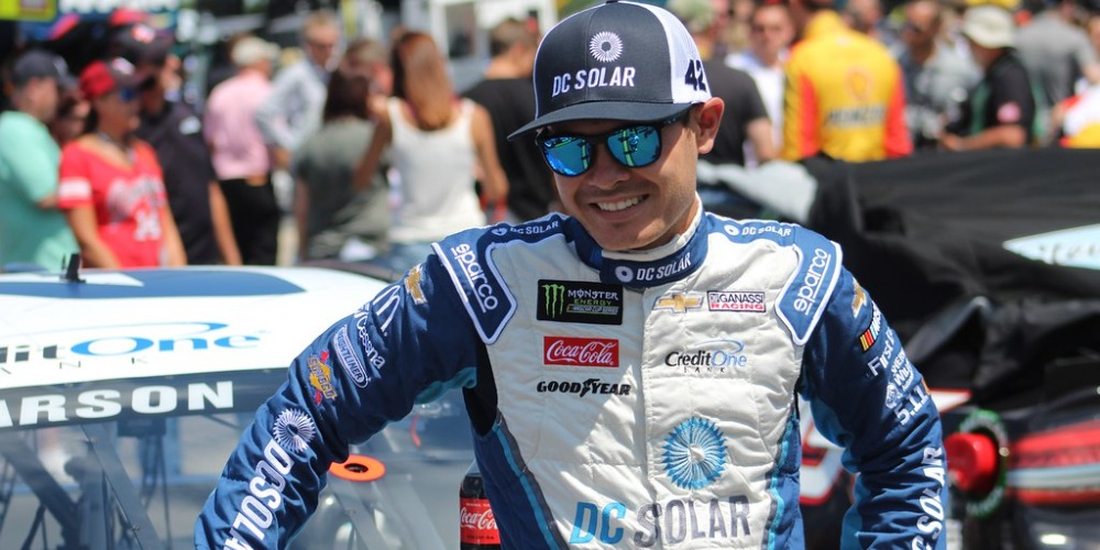 NASCAR South Point 400 predictions