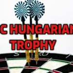 PDC Hungarian Trophy Odds Favor the Top Three: Gerwen, Price and Wright