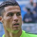 Ronaldo has increased betting odds for Manchester United