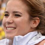 The Story of Maria Andrejczyk: Gold Hearted Silver Medalist