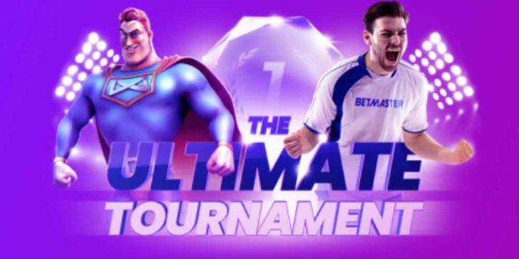 Ultimate Tournament Online: Simply Race to Your Share of $4,500