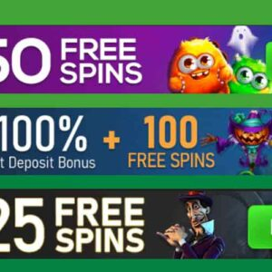 Vegas Crest Casino Match Bonus and Free Spins – Great Offers Always Come at the Right Time!