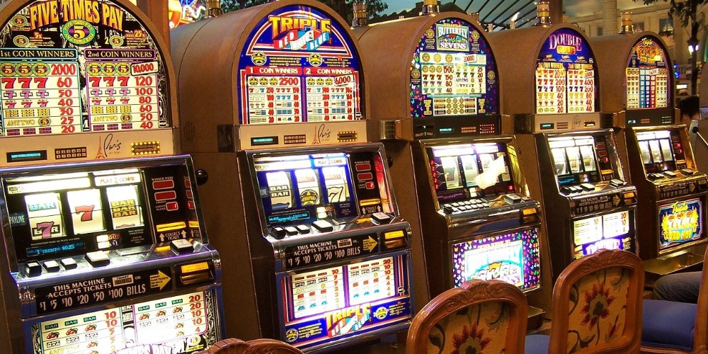 video slots of the new generation