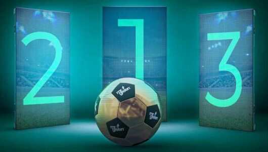 Win Free Bets Every Week Within Mr Green's €2,500 Free Bet League