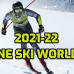 2021-22 Alpine Ski World Cup Preview For the Men's Overall Winner