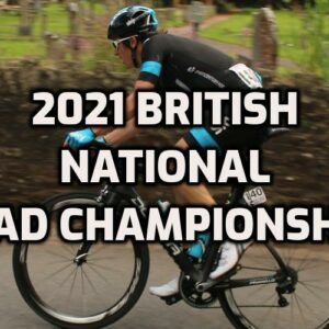 2021 British Road Race Odds Favor Ethan Hayter to Become the Champion