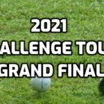 2021 Challenge Tour Grand Final Odds and Betting Preview