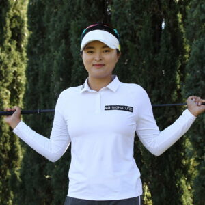 2021 LPGA BMW Championship Odds: Jin Young Ko Is the Top Favorite To Win At Home