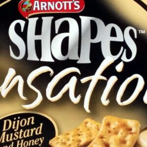 Arnott's Shapes Next Flavor Odds – Taste the Difference!