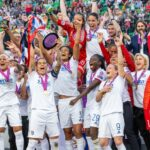 Best Players In the Women's Champions League