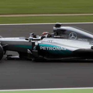 After Turkey Bet On Mercedes To Pull Themselves Together