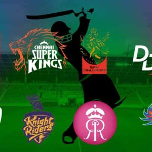 Time To Grab At Your Last Chance To Bet On The 2021 IPL