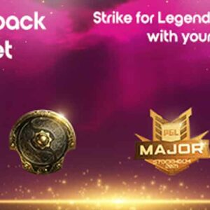Get a 15% Free Bet up to €50 with Comeback Free Bet Offer