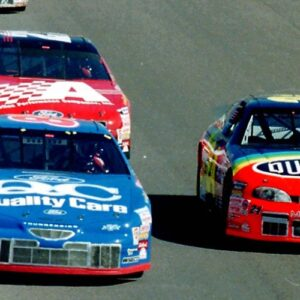 DFS NASCAR Tips: How To Choose the Best Line-up?