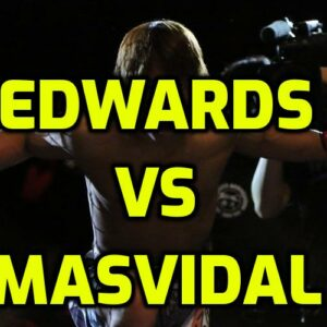 Edwards vs Masvidal Odds and Predictions Could Deceive You