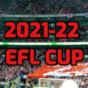 EFL Cup Round of 16 Predictions For All Eight Games