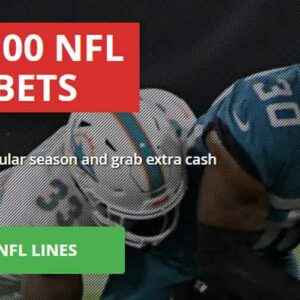 Intertops Free Bets Promotion: Hurry Up to Wager on the Regular Season