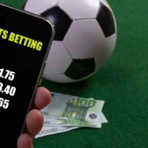 Line Betting Explained: Meaning and Examples