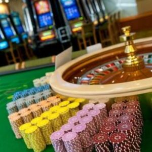 Most Extravagant Casinos in the World