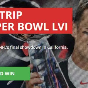 Take Part In Super Bowl 2021 Ticket Giveaway by Intertops