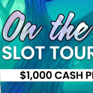 Weekly Tournament Online: Win the Top Prize of $1,000!