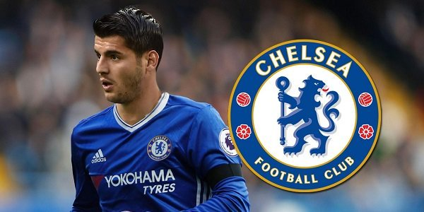 Official EPL Transfer News: Morata Joined Chelsea